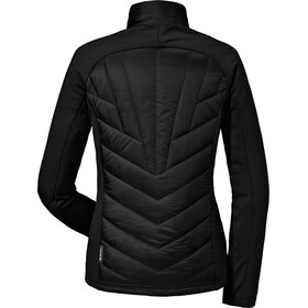 Schöffel Nagano Hybrid Jacket Women black
